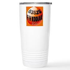 bouy_orn2011 Travel Coffee Mug