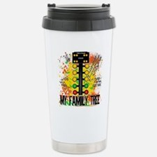 my family tree Stainless Steel Travel Mug