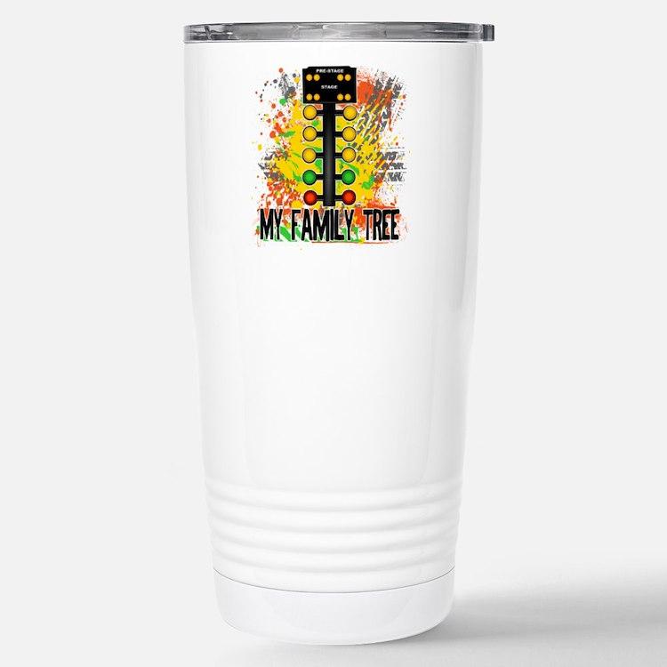 my family tree Travel Mug