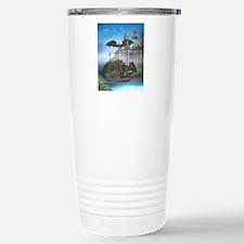 dragon_ipad Travel Mug