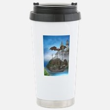 dragon_ipad_2 Travel Mug