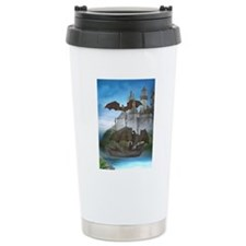dragon_greeting_card_19 Travel Coffee Mug