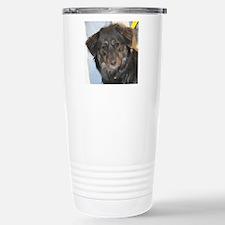 Australian Shepherd Pho Travel Mug
