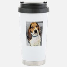 basset-photo2 Travel Mug