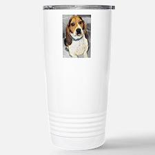 basset9x12 Travel Mug