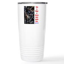 policestate02 Travel Mug