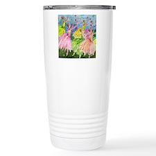 flowerdsqua. Travel Mug