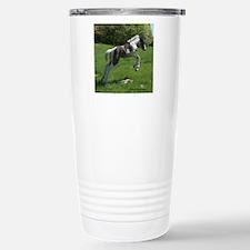 Square Finesse Travel Mug
