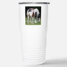 Sqaure Molly and Dreame Travel Mug