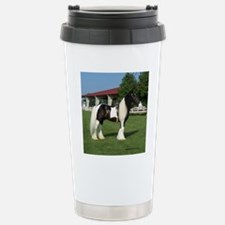 Mickey Stallion Tack Travel Mug