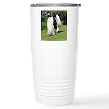 Mickey Show WALK Thermos Mug