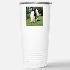 Mickey Show WALK Travel Mug