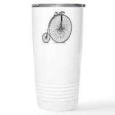 Penny Bike Travel Mug