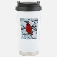 CaWn4.25x4.25SF Stainless Steel Travel Mug