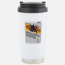 shoggothblaster2 Stainless Steel Travel Mug