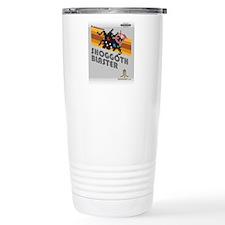 shoggothblaster2 Travel Mug