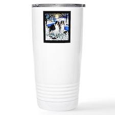 FROZENLAKE 2 2 Travel Mug