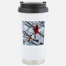 CAWn9.25x7.75SF Stainless Steel Travel Mug