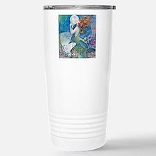 Pillow-CLIVE-Mermaid Travel Mug