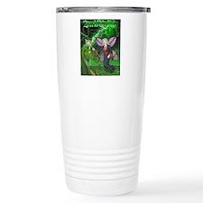 DarkRubyMoon2 Travel Mug
