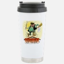 FiddlerHotTinRoof200 Travel Mug