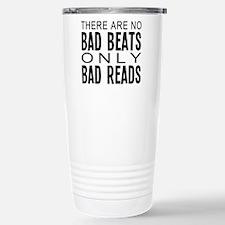 therearenobadbeatsb Travel Mug