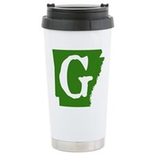 ARGreen Travel Mug