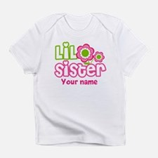 Little Sister Infant T-Shirt