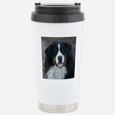 bernese_square2 Stainless Steel Travel Mug