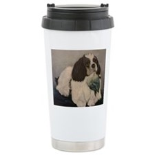 Bogey Travel Mug