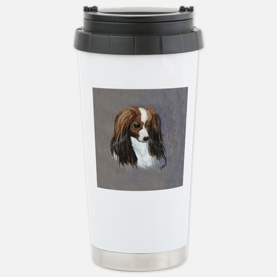 phalene2 Stainless Steel Travel Mug