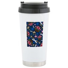 Pirate Pad15 Travel Mug