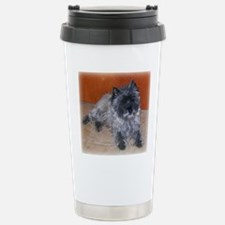 Berry-print-tee-300dpi Stainless Steel Travel Mug