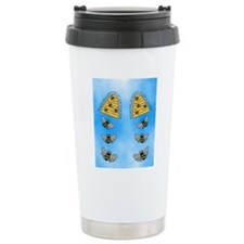 beekeepers fflop Travel Coffee Mug