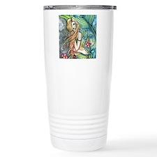 Fresh Water Mermaid cp  Travel Coffee Mug