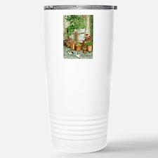 Patio Garden Stainless Steel Travel Mug