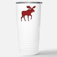 redmoose Stainless Steel Travel Mug