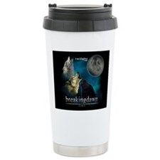 Twilight Breakingdawn M Travel Mug