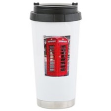phoneboothpuzzle Travel Mug