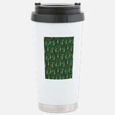 Christmas Tree Presents Travel Mug