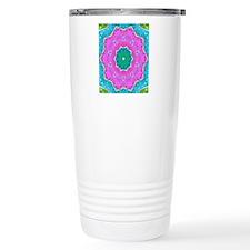 pinklace1 Travel Mug