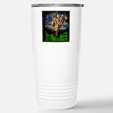 colroguitar2 Stainless Steel Travel Mug
