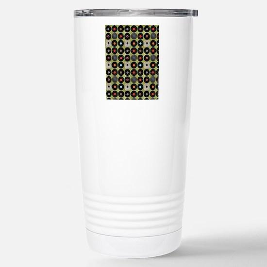 flipflops-6 Stainless Steel Travel Mug