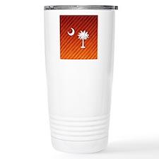 South Carolina Palmetto Travel Mug