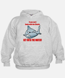 Get Outa the Water Hoody