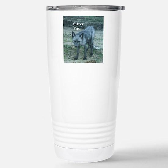 FXTile Stainless Steel Travel Mug