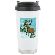 ornament2011 Travel Mug