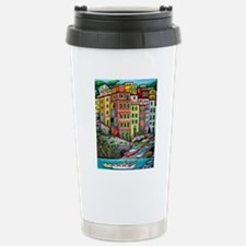 RiomaggioreProPicHS-AR Stainless Steel Travel Mug