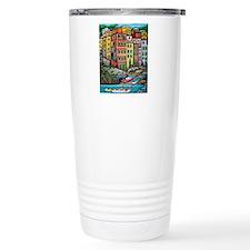 RiomaggioreProPicHS-AR Travel Mug