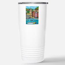 Vernazza-HSPropicAR Stainless Steel Travel Mug